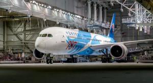 Dreamliner święci triumfy, ale wciąż się jeszcze nie spłacił