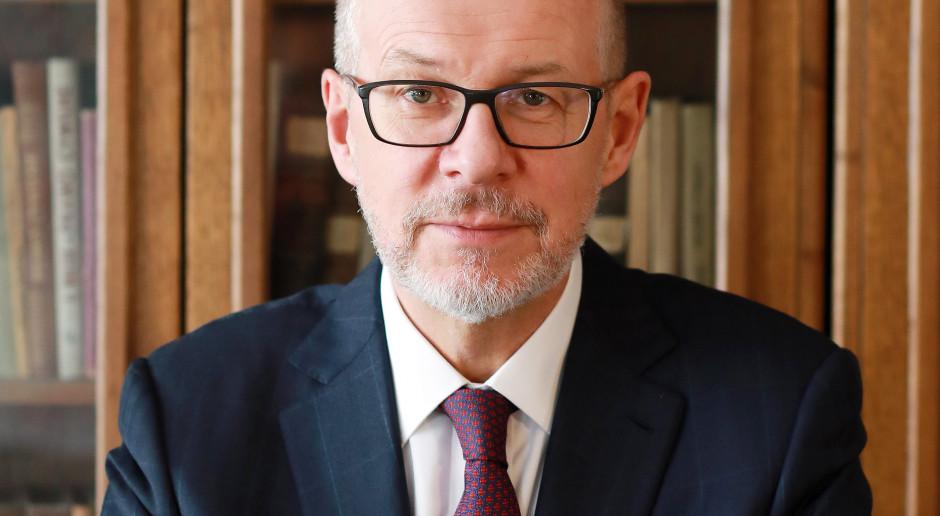 Mamy kolejne przykłady psucia prawa w Polsce - mówi Jacek Trela, prezes prezes Naczelnej Rady Adwokackiej