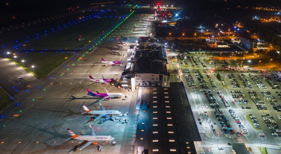 Kosztem ponad 77 mln zł przebudują i rozbudują terminal pasażerski Katowice Airport