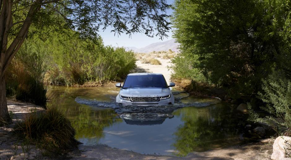 BAH z zaproszeniem w sprawie umowy importu Jaguarów i Land Roverów