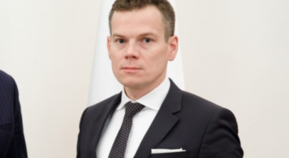 Kim jest nowy szef Komisji Nadzoru Finansowego
