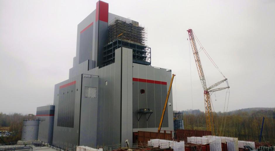 Nowy blok w Elektrowni Turów zdał kluczowy test