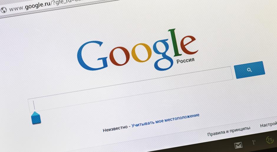 Londyn patrzy na ręce Google i Facebookowi