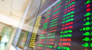 Amerykańskie giełdy rozpoczęły tydzień od wzrostów