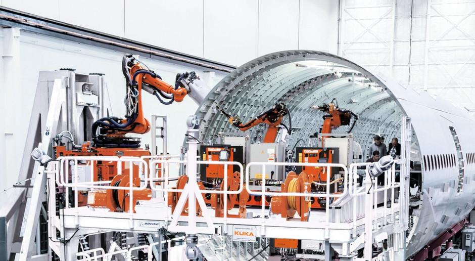 Manfred Weber: musimy chronić europejskie firmy