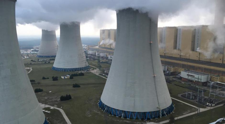 W Bełchatowie do uruchomienia pozostały jeszcze dwa bloki energetyczne