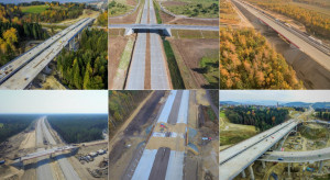 Ponad 500 km za 14 miliardów złotych. Te drogi mogą być gotowe w 2019 roku