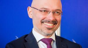 Michał Kurtyka: chcę uruchomić konkurs dla miast na niebiesko-zieloną infrastrukturę