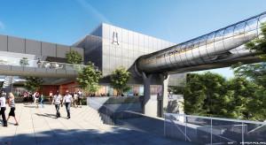 Polski hyperloop z potężnym dofinansowaniem i prestiżową nagrodą