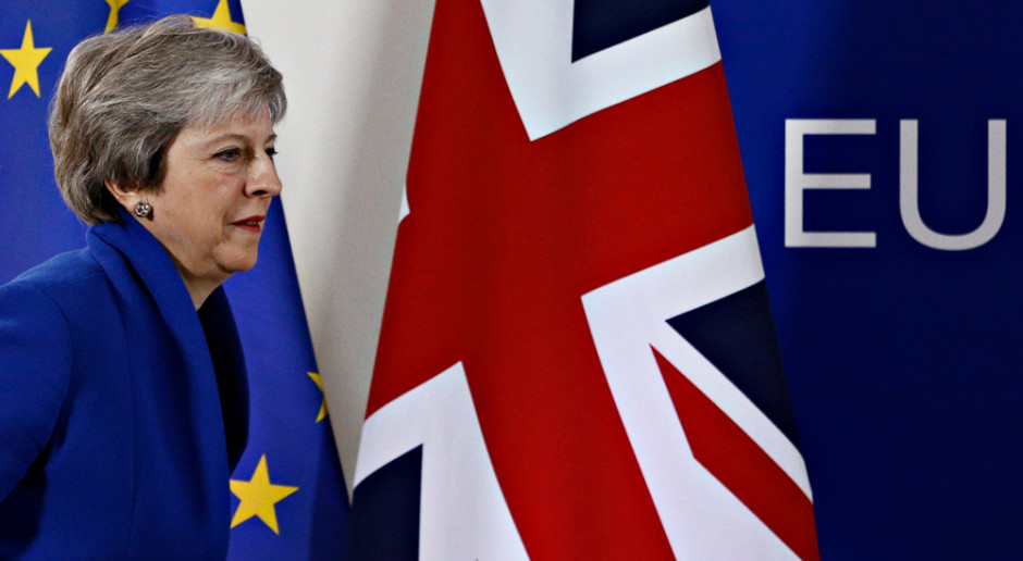 BrexitBrief#16: Rynki szykują się na problemy z ratyfikacją umowy brexitowej. Theresa May przekonuje biznes do mobilizacji polityków