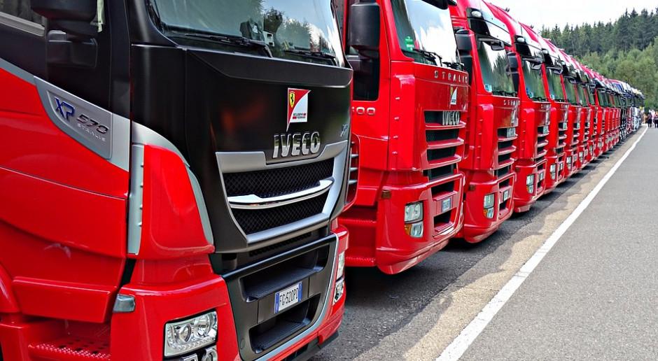 Duży skok ofert transportu drogowego w Europie