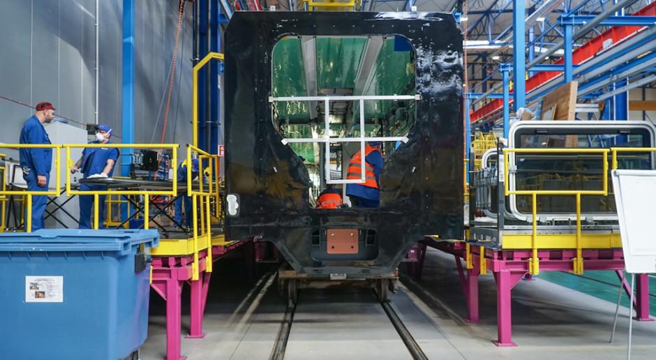 Alstom Konstal dostarczy pociągi dla metra w Tuluzie