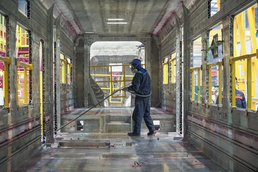 Wysokie zapotrzebowanie na aluminium i rosnące ceny energii windują ceny metalu (fot. Michał Oleksy / PTWP)