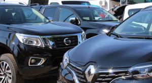 Sojusz Renault - Nissan - Mitsubishi zagrożony?