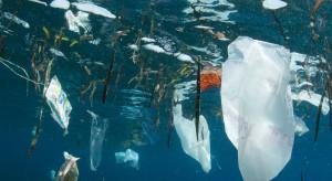 Oceaniczna plama śmieci trafiła pod obserwację systemów ABB