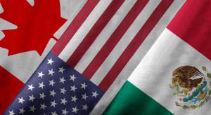 """Meksyk i USA usunęły """"ostatnią przeszkodę"""" przed ratyfikowaniem układu USMCA"""