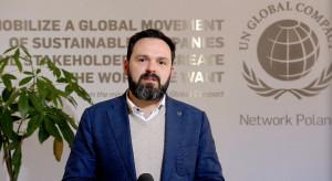 Przedstawiciel na Polskę ONZ-towskiej sieci Global Compact zaprasza na EEC Green