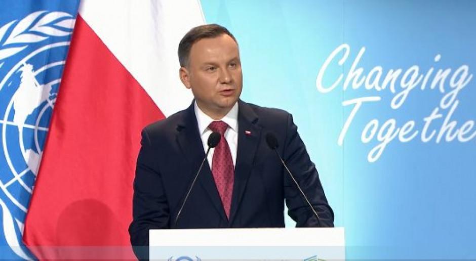 Prezydent: Są propozycje na zawieszenie spłacania kredytu od 3 do 6 miesięcy