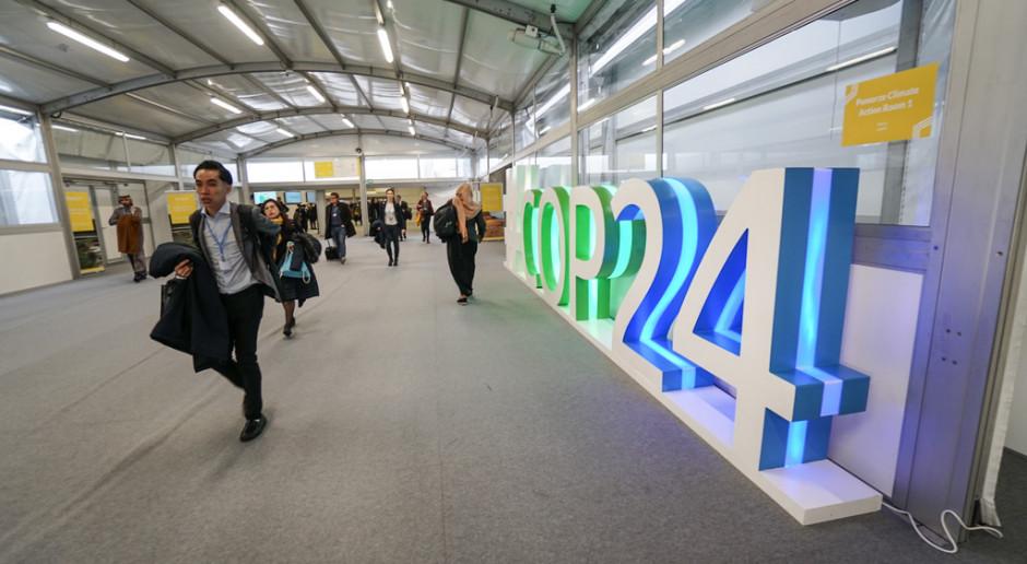 Michał Kurtyka: COP24 otworzył nową perspektywę dla klimatu