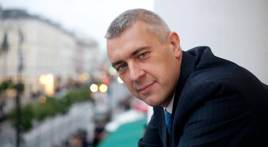 Roman Giertych: Leszek Czarnecki przekazał prokuraturze trzy taśmy