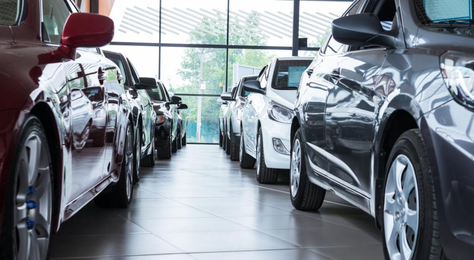 Diesle napędzają sprzedaż samochodów w Niemczech