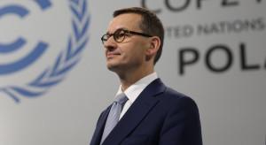 Morawiecki: prosta spółka akcyjna szansą dla młodych innowatorów