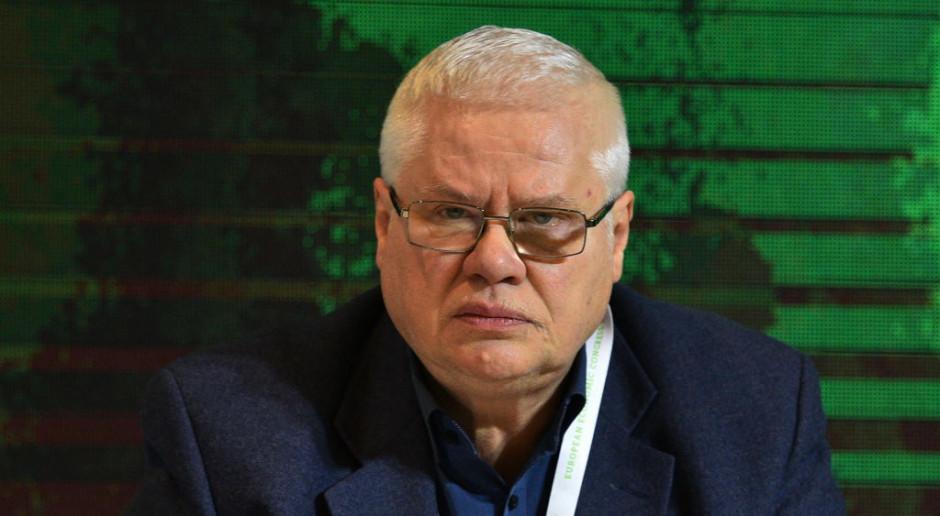 Jerzy Hausner wypunktował główne grzechy polskiej gospodarki
