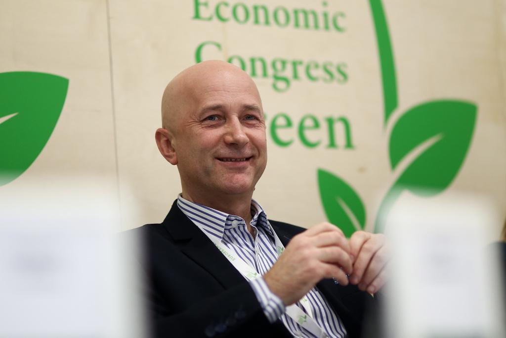Kazimierz Rajczyk. Fot. PTWP