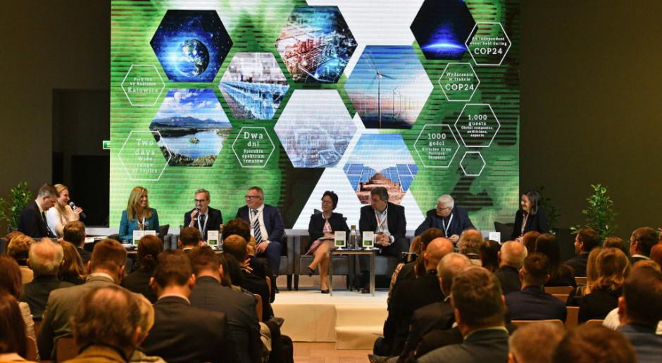 Wnioski z Europejskiego Kongresu Gospodarczego w wersji Green