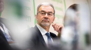 Jerzy Kwieciński: transformacja energetyczna to proces na 30-40 lat