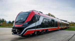 Newag z umową na sprzedaż pociągów za 667,9 mln zł