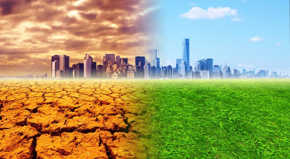 Zmiana klimatu większym zagrożeniem niż Covid-19