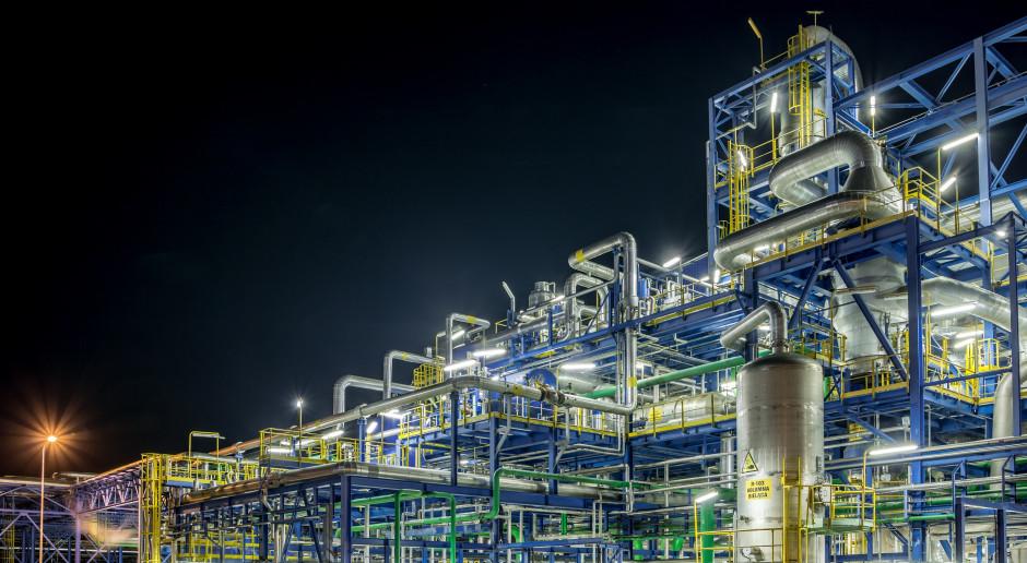 Polimex zbuduje Azotom gazową kotłownię