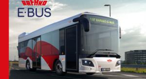 Będzie nowy polski autobus elektryczny. Tak ma wyglądać