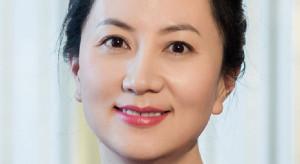 Kanada ma dowody, że wiceprezes Huawei oszukała bank HSBC