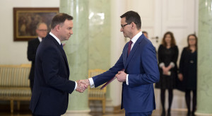 12 najważniejszych dni premiera Mateusza Morawieckiego