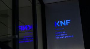 Firmy Brodacz i OMC Markets na liście ostrzeżeń KNF