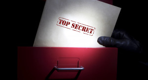 Wywiad ostrzega firmy przed szpiegostwem przemysłowym