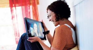 Teraz niesłyszący też porozmawiają przez Skype'a