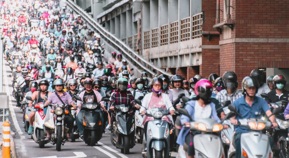Tajwan stawia na elektryczny transport i zmniejsza udział węgla w energetyce
