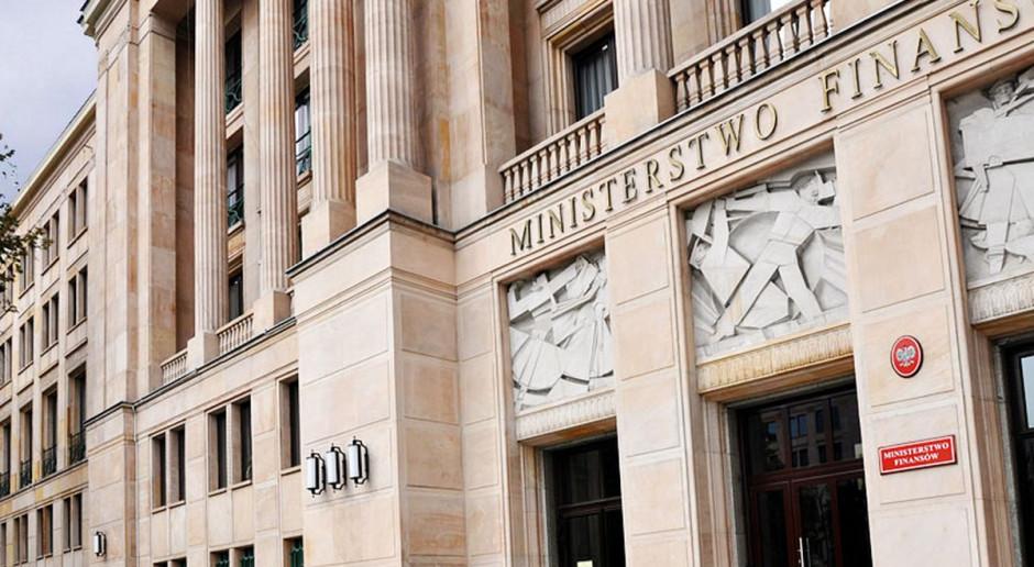 Od początku roku zadłużenie skarbu państwa wzrosło o ponad 20 mld zł