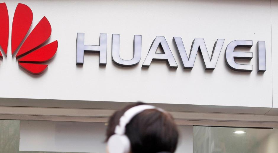 Oskarżony o szpiegostwo pracownik zwolniony przez Huawei