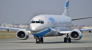 Enter Air w sytuacji kryzysowej liczy na swój model biznesowy