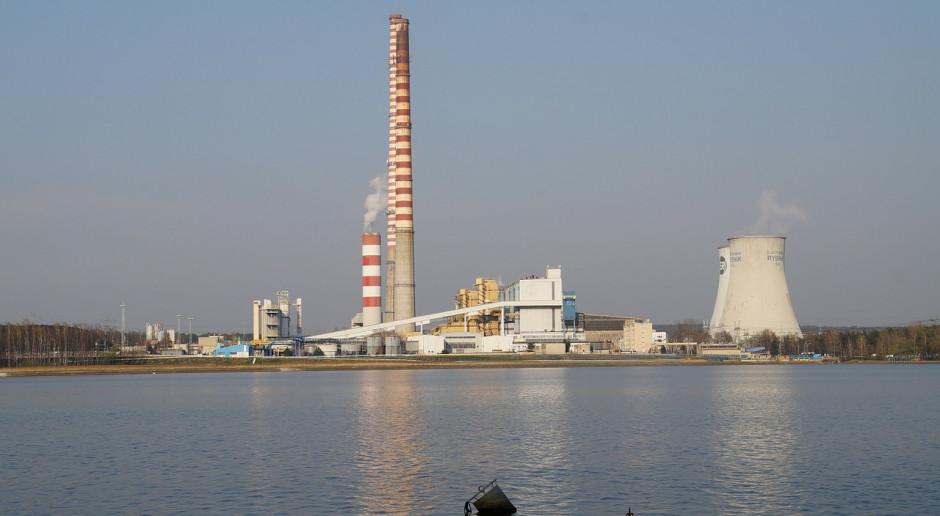 Krzysztof Tchórzewski: UE powinna wprowadzić podatek węglowy dla towarów z importu