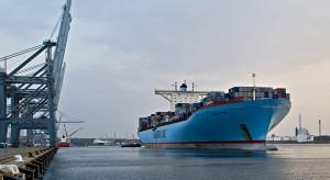 II kwartał w pandemii. Wyniki AP Moller - Maersk lepsze niż się spodziewano