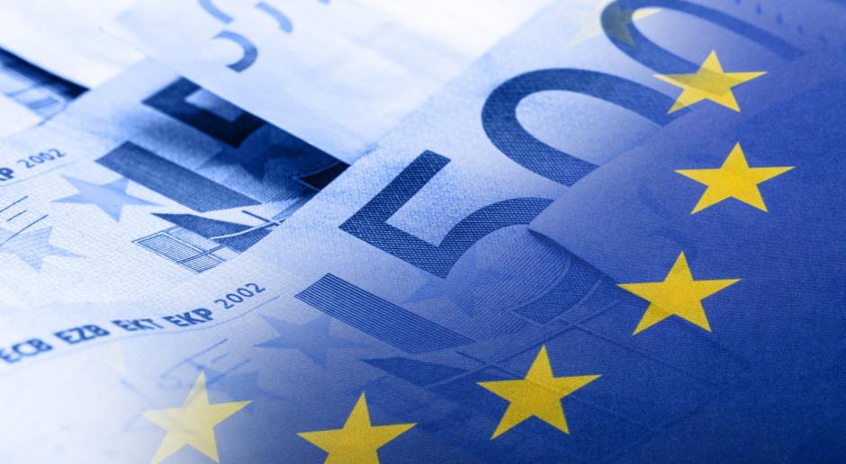 Inflacja słabnie w strefie euro