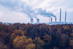 Polska ciągle dobrze zarabia na CO2. Kolejna aukcja rozstrzygnięta