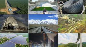 Oto największe firmy budowlane świata. Zobacz, które pracują w Polsce