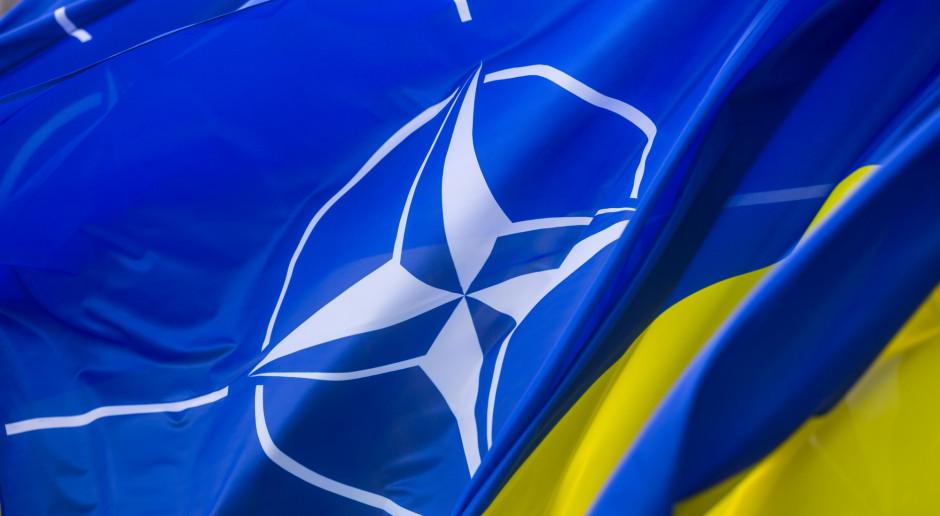 Ukraina: Na Morzu Czarnym zakończyły się manewry Sea Breeze 2021
