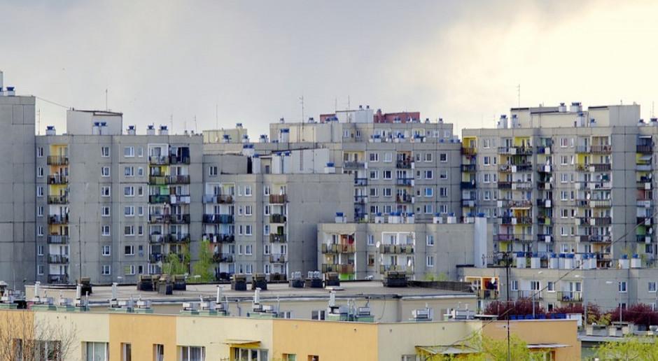 Poznań: Wyniki kontroli budynków z wielkiej płyty